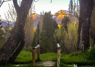 Quillen, Patagonia